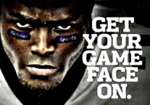 game-face
